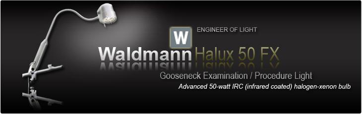 Waldmann Lighting Products