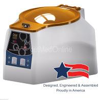 LW Scientific Universal Centrifuge - getMedOnline.com